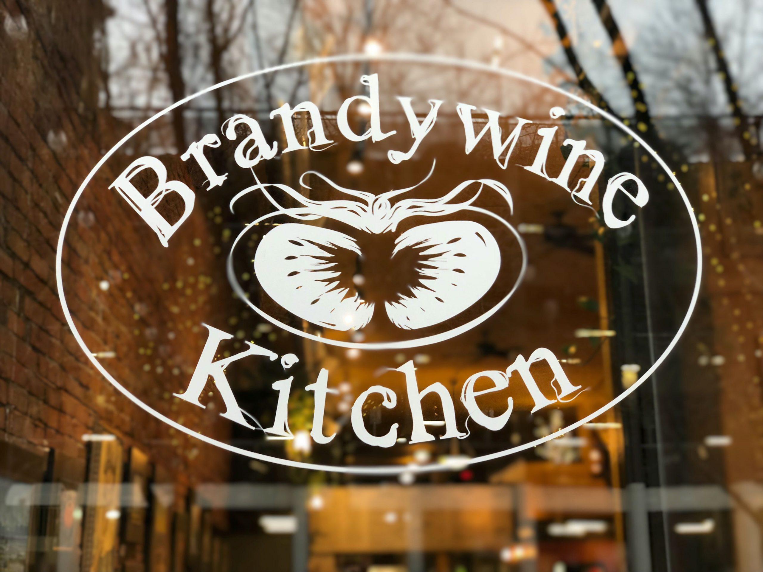 Brandywine Kitchen Home